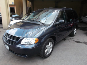 Dodge Grand Caravan Larga Pts Electricas