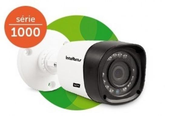 Câmeras 1010-b Bulett Intelbras