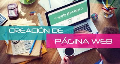 Desarrollo De Pagians Web - A Tu Estilo