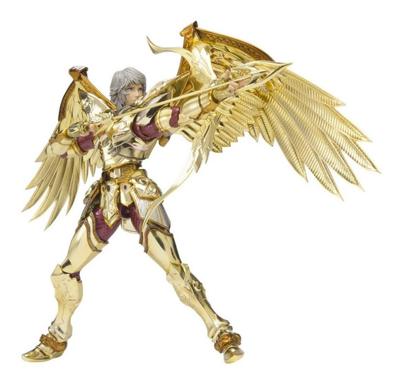 Figura Tamashii Nations Saint Cloth Myth Legend Sagittarius
