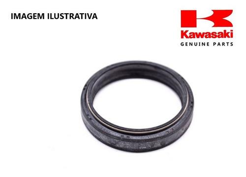 Retentor Bengala Kawasaki Ninja 250r 92049-1421 Suspensão