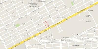 (crm-60-2250) Terreno Comercial En Renta Cancún En Av. López Portillo