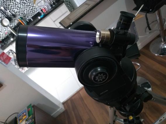 Telescópio Meade Etx-90 Com Acessórios