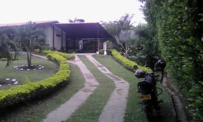 Casa Campestre En Venta Via La Tebaida 3388