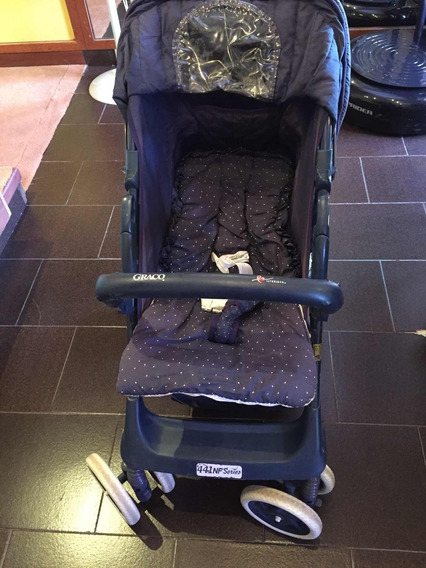 Carrinho De Bebê Graco 441nf Series