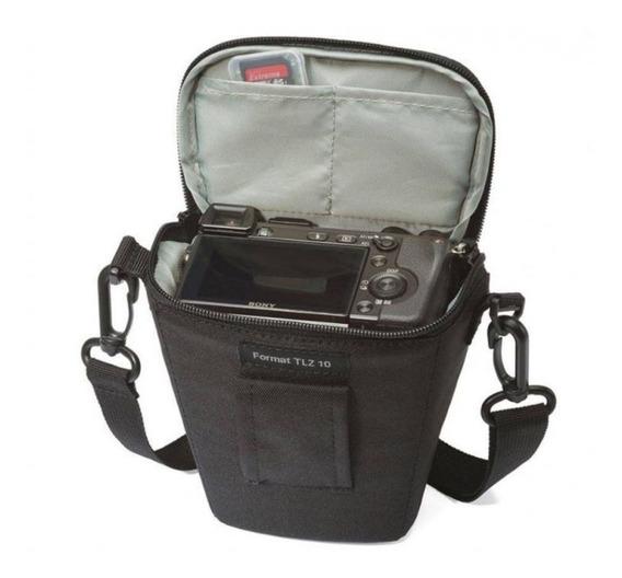 Bolsa Tlz 10 Para Câmera Lp366020-0ww Ponta De Estoque