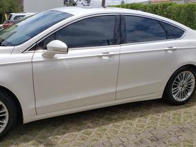 Ford Fusion 2.0 Ecoboost Titanium 2014 Com Teto Solar