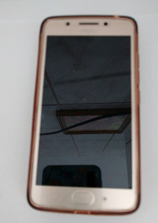 Smatrphone Motorola G5 Xt1672