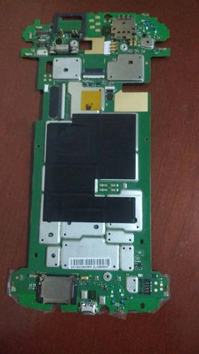 Imagen 1 de 8 de Tarjeta Para Motorola Nexus 6 No Sube Señal, No Esta Reporta