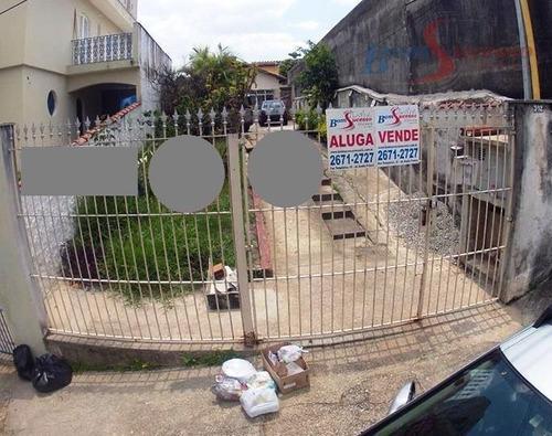 Casa Com 5 Dormitórios À Venda, 156 M² Por R$ 850.000,00 - Vila Santa Clara - São Paulo/sp - Ca0190