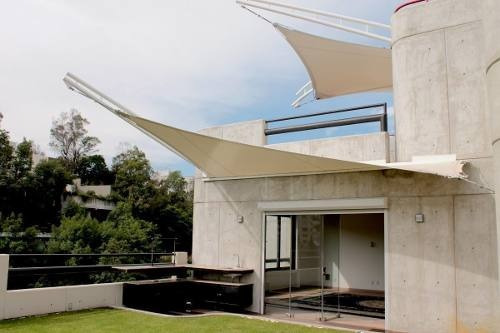 Penthouse Para Estrenar En Tecamachalco