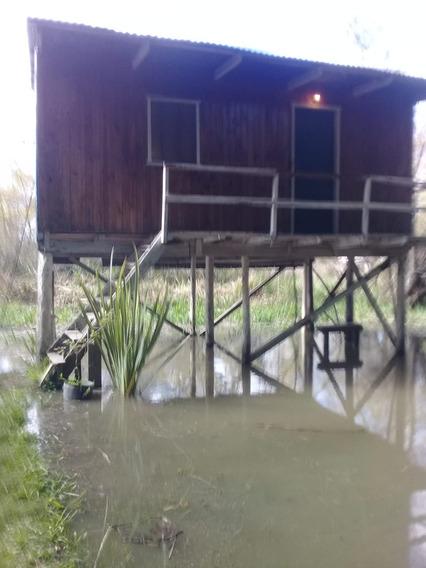 Casa Alquiler Delta Tigre- Arroyo Caraguata- Caraguata 405