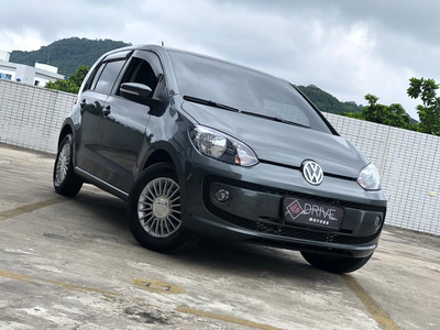 Vw Up! Move Tsi Flex 2016