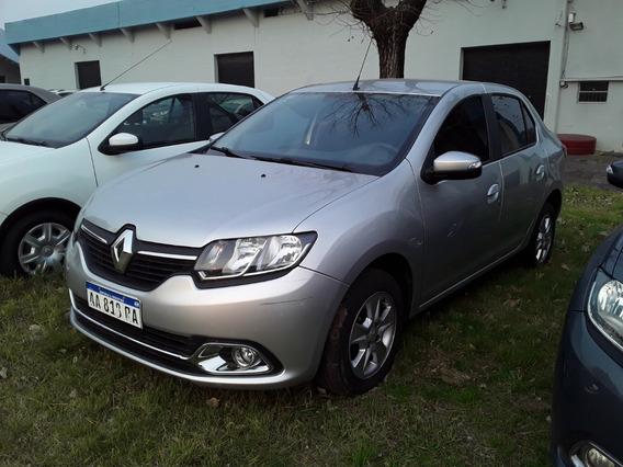 Renault Logan 1.6l Privilege Plus 2016