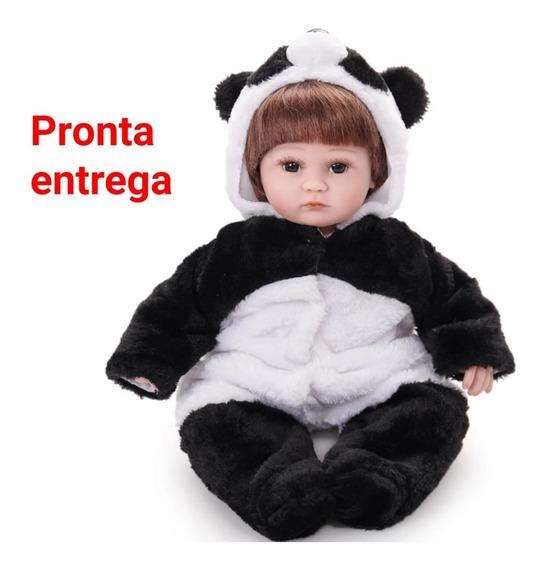 Larinha Panda