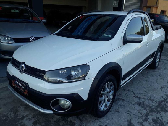 Volkswagen Saveiro Cross 1.6 Mi Total Flex 8v
