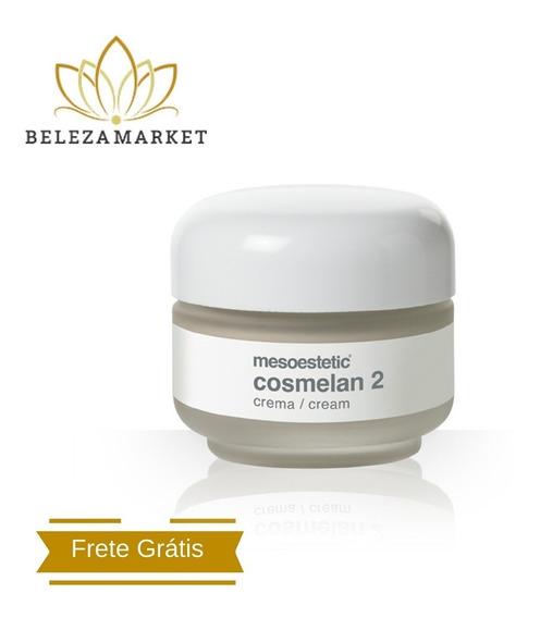 Cosmelan 2 Pronta Entrega 100% Original Importado Da Espanha