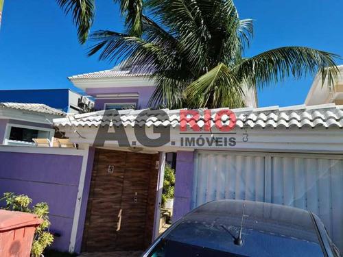 Casa Em Condomínio-à Venda-vargem Pequena-rio De Janeiro - Vvcn30108