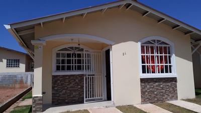 Vendo Casa En Nvo Chorrillo Arraijan