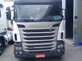 Scania G 380 4x2