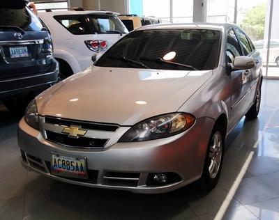 Chevrolet Optra Optra Design