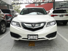 Acura Rdx 3.5 L At 2016 $420,000.00