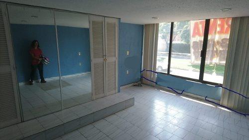 Oficina En Renta Ubicada En Calzada De Las Bombas, Coyoacan