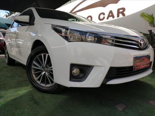 Imagem 1 de 14 de Toyota Corolla 2.0 Xei 16v
