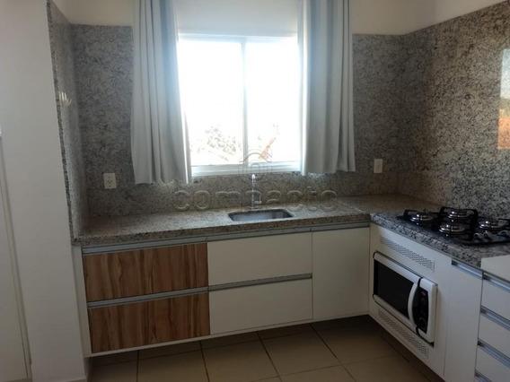 Apartamento - Ref: L8418