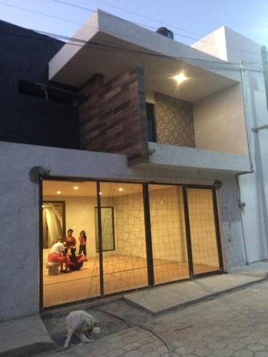Casa Sola En Venta En Atlixco, Puebla