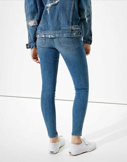 Pantalones American Eagle Mujer Mercadolibre Com Mx