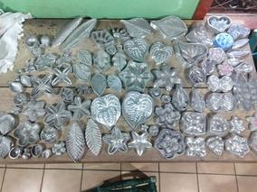44 Frizadores Em Alumínio Para Eva