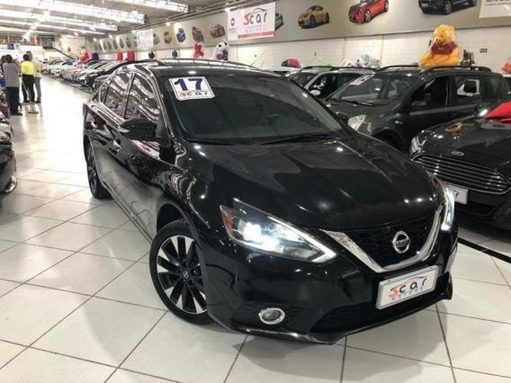 Nissan Sentra Sl 2.0 16v Cvt (flex) Flex Manual