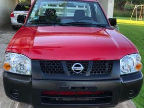 Nissan Np300 2.4 Estacas Dh Mt 2015
