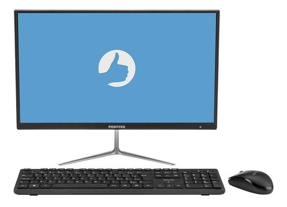 Computador Positivo Master A1120 Celeron 4gb 1701813 C Nf