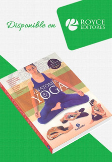 Anatomía & Yoga