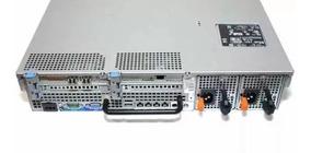 Servidor Dell Poweredge R710 Quad Core Xeon 16gb 4x 1tb Sata