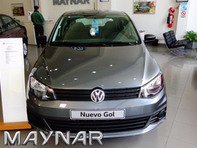 Volkswagen Gol Trend 1.6 Trend Ultimo Adjudicado