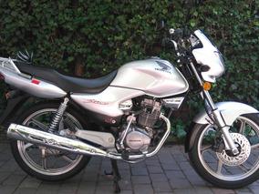 Honda Storm Gris $600.000