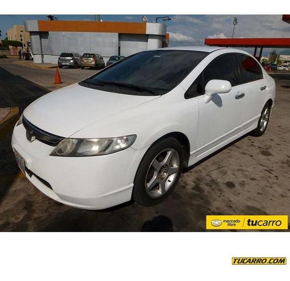 Honda Civic Emotion Lxs