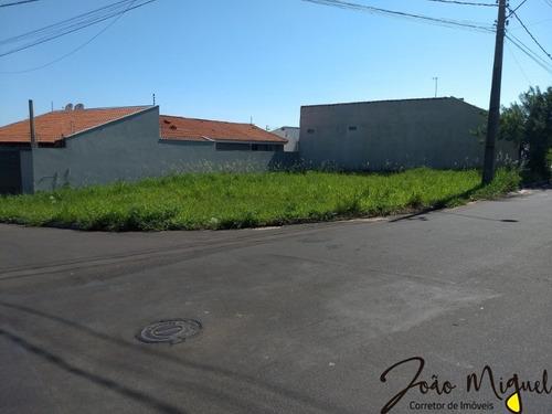 Terreno Alto Da Boa Vista, Te00216, Catanduva, Joao Miguel Corretor De Imoveis, Imobiliaria Em Catanduva - Te00216 - 69330526