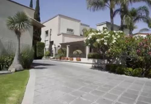 En Venta Residencia En Hacienda El Campanario Qro.