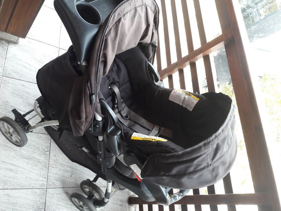 Coche Graco Mirage Plus Travel System