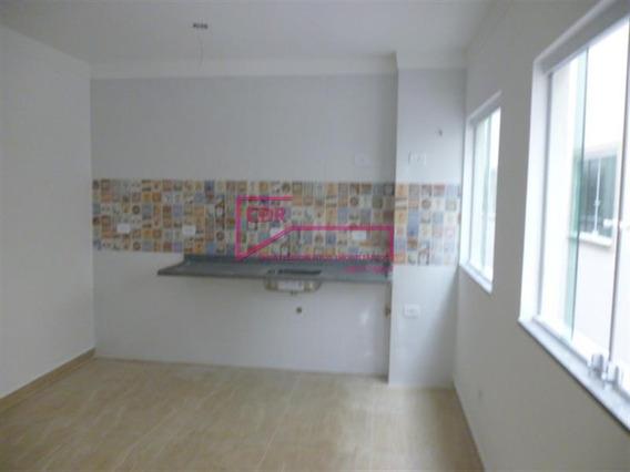 Apartamento Cidade Patriarca Sao Paulo/sp - 414
