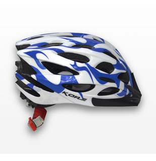 Casco Bici Kore Mtb Regulable Patin Roller Bmx Super Liviano