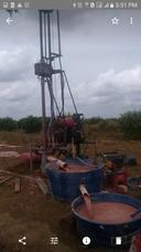 Perfuratriz Poço Artesiano