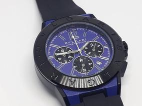 Relógio Bul-gari Magnesium Novo