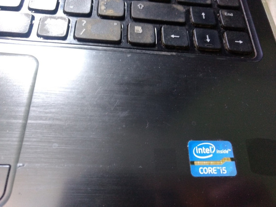 Notebook Dell Inspiron 5420