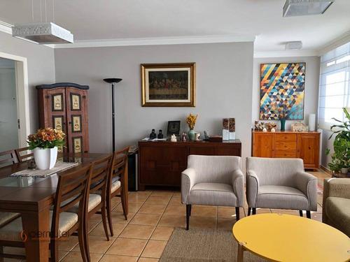 Imagem 1 de 8 de Ótimo Apartamento Com 3 Dormitórios À Venda, 104 M² - Jardim Paulista - São Paulo/sp - Ap1827
