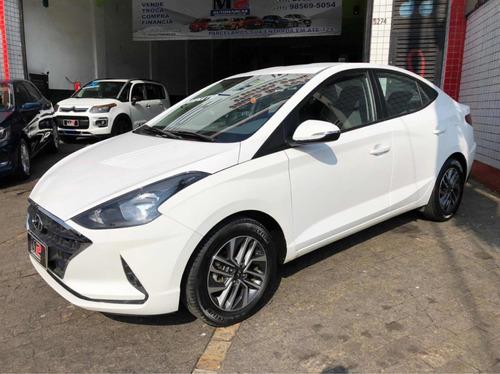 Imagem 1 de 10 de Hyundai Hb20s 2020 1.0 Evolution Tgdi Flex Aut. 4p